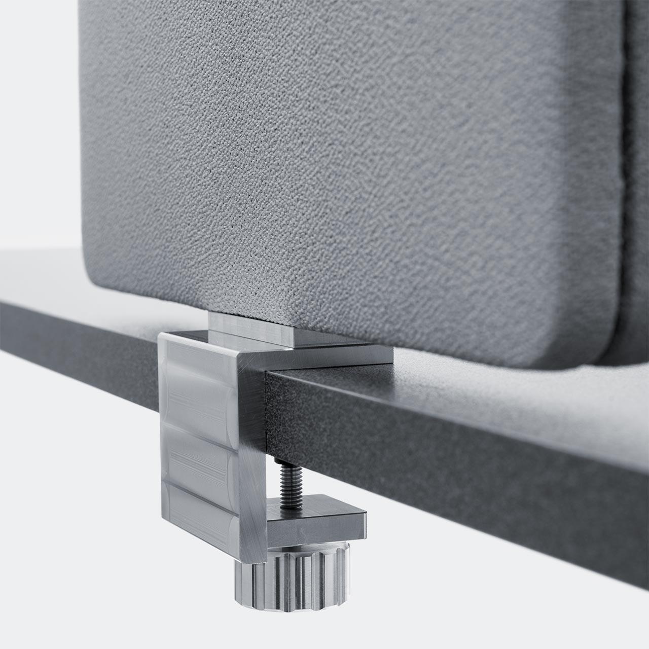 Tischaufsätze WING ON TABLE - direkter Schallabsorber - B11