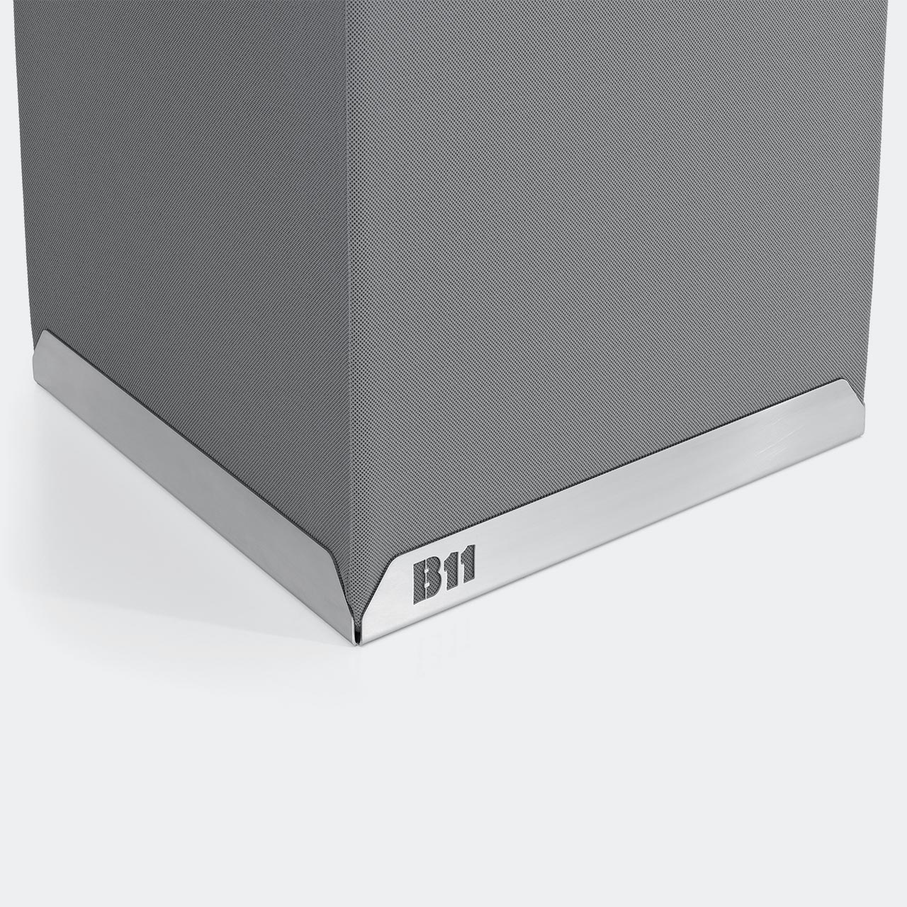 Akustiksaeule, Standabsorber, Akustikschaumstoff, Akustikelemente, Breitbandabsorber, Basotect, Schallabsorber, Schaumstoff Schallschutz, Raumakustik Absorber
